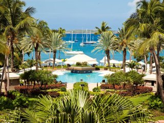 The Westin St John Resort - Fri, Sat, Sun Check Ins Only!