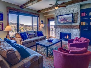 Edgemont 2402, Steamboat Springs
