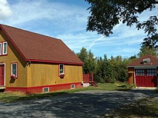 The Acadia House, Trenton