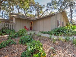 'Sea Pines Plantation' Sleek 4BR Hilton Head Home
