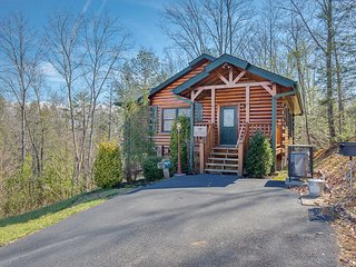 Amazing Grace  - Private Romantic Cabin