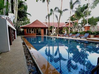 Boutique Resort Pool Villa