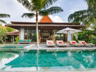 High Quality 2bdrs In Canggu - Villa Desa Roro Dua