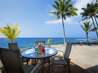 KKSR 185 DIRECT OCEANFRONT TOWNHOME, Wifi, A True Gem