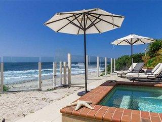 La Jolla 'Marine Street Beach Enclave' 7310 Vista Del Mar