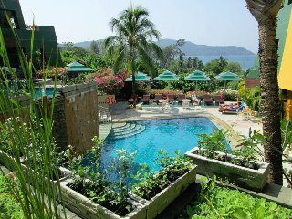 Kata Beach Luxury Seaview Apartment