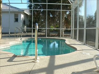 Walk to South Beach-Remodeled Home w/ Heated Pool