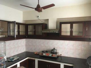 HOME IN WHITE TOWN -PONDICHERRY, Pondicherry