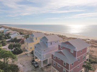 Grand Escape, Port Saint Joe
