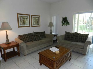 Emerald Island 3/2.5 Townhome full of upgrades. Resort community ten minutes