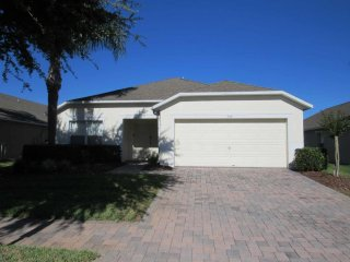 Beautiful, fully furnished Westhaven 4/3 Pool Home with spa and privacy