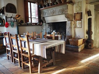 Historic Country House Citta di Castello