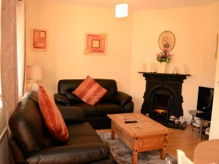 Derg Valley Apartments (sleeps 2), Castlederg