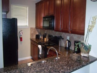 Bella Piazza 3/3 Condo, fully furnished, with king master and ensuite bathroom