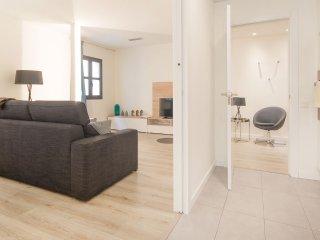 Apartamento en el centro de Tarragona