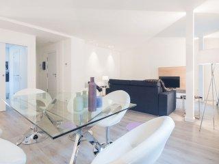 Apartamento situado en centro Tarragona