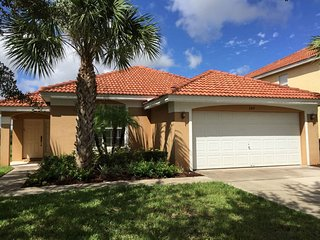 4/3 Pool Home at Aviana, fully furnished with game room and spa. Perfect for
