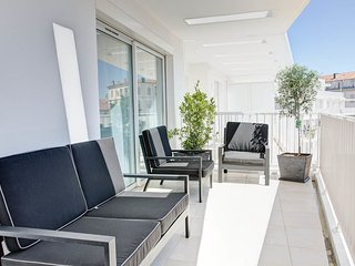 Luxury Apartment with WiFi, in Cannes