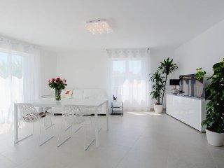 Appartement spacieux et lumineux à Cannes