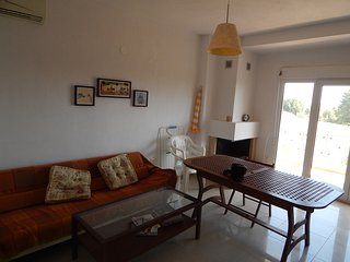 R51 Amazing maisonette with nice view!