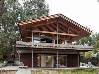 Wooden holiday home in Cap-Ferret, Lege-Cap-Ferret