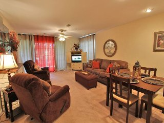 Mountain Breeze-2 bedroom, 2 bath condo located at Holiday Hills Golf Resort
