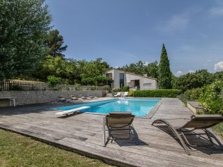 Stunning villa in the countryside, Eguilles