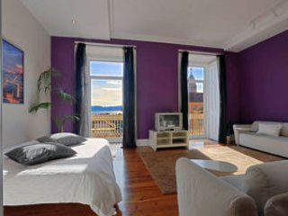 Awesome Apartment, Tagus River View, Cais do Sodré
