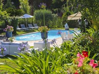Villa de charme à Saint-Tropez