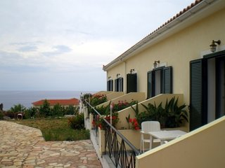 Apartment Skala,  stunning view over Ionian Sea and Zakynthos