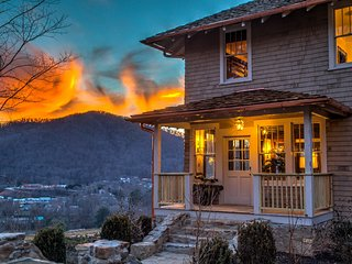 Ellerson House, Hot Springs