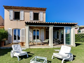 Charming cottage by Pampelonne beaches, Ramatuelle