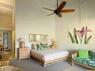 """Magnificent Views""  Hanalei Bay Resort   #1305, Princeville"