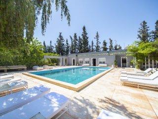 Belle villa aux portes de Marrakech