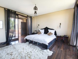 Fantastic modern property, Marrakech