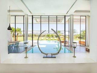 Luxury architect-designed villa near Marrakech
