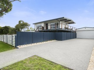 Beachurst apartment - walk to foreshore, Dromana