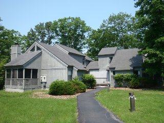 Tamiment, Bushkill Falls, Poconos Condo Rental w/Lake /pool only 2 hour from NYC