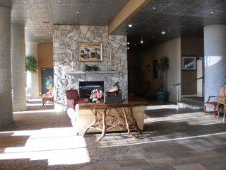 Sugar Mountain Condo 2 bed, 2 bath, sleeps 6, slopes view from private balcony!!, Banner Elk