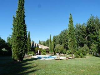 Fantastic property with character in l'Isle-sur-Sorgues, L'Isle-sur-la-Sorgue