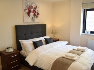Newly Refurbished Apartment 12, Romford
