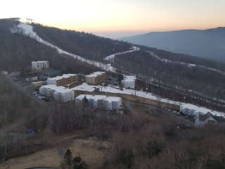 Sugar Mountain Condo 2 bed, 2 bath, sleeps 6, slopes view from private balcony!!