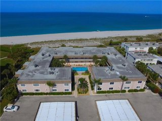 Venice San Ramon Beach Front