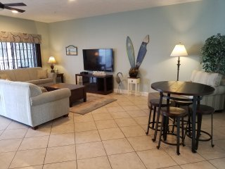 NEW LISTING!  Beautiful 6BR/5Bath Luxury Condo, Myrtle Beach