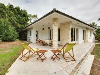 Villa de vacances près du Mimbeau, Gindou