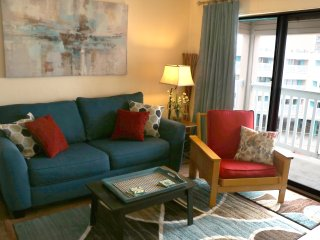 Simple Beach Retreat Condo, Corpus Christi