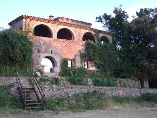 Beau mas du 18ème siècle près d'Anduze