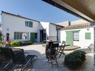 Beautiful Ile-de-Re home in Rivedoux-Plage
