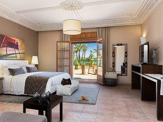 Belle villa dans la Palmeraie, Marrakech