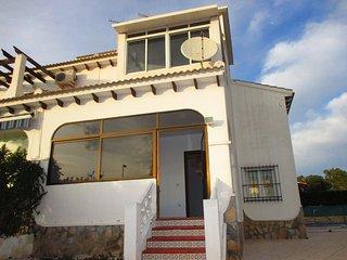 4 Bedroom Holiday Villa with Private Pool in Ciudad Quesada, Spain